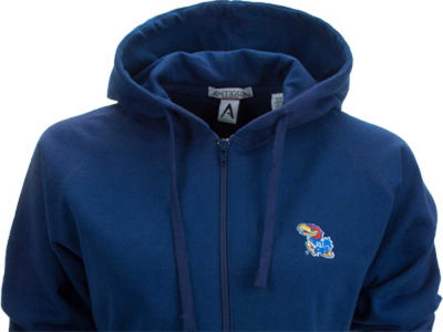 Antigua NCAA Womens Anti Hoody