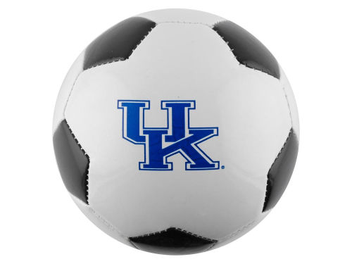 Kentucky Wildcats NCAA Mini Soccer Ball