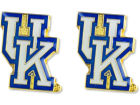 Kentucky Wildcats Logo Post Earrings Jewelry