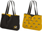 Missouri Tigers Logo Chair Reversible Tote Gameday & Tailgate