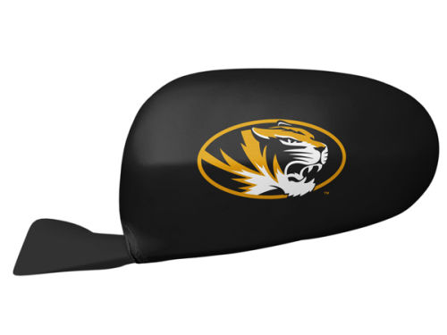 Missouri Tigers Logo Chair Mirror Covers-Small