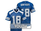 Kentucky Wildcats Colosseum NCAA Youth Gameday Jersey Jerseys