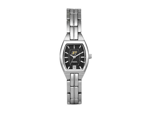 Purdue Boilermakers NCAA Ladies Cushion Watch