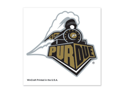 Purdue Boilermakers Wincraft Tattoo 4 Pack