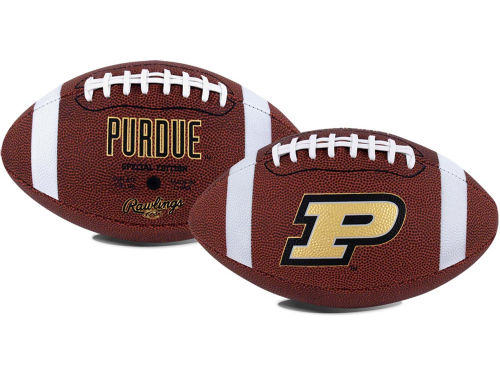 Purdue Boilermakers Jarden Sports Game Time Football