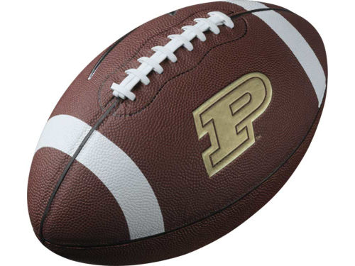Purdue Boilermakers Nike Replica Football