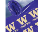 Washington Huskies PVC Poncho Gameday & Tailgate