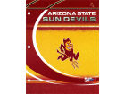 Arizona State Sun Devils 2-Pocket Portfolio Home Office & School Supplies