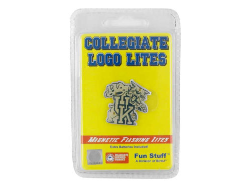 Kentucky Wildcats Pin Lite