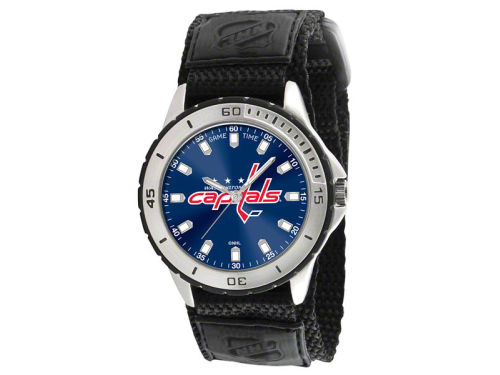 Washington Capitals Game Time Pro Veteran Watch