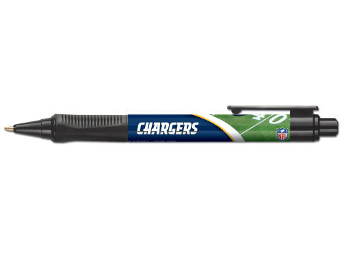 San Diego Chargers ND Grip Pen
