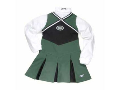 Outerstuff NFL Youth Cheer Jumper