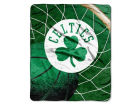 Boston Celtics 50x60in Plush Throw Blanket Bed & Bath