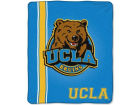 UCLA Bruins 50x60in Plush Throw Blanket Bed & Bath