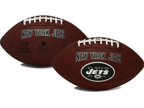 New York Jets Jarden Sports Game Time Football