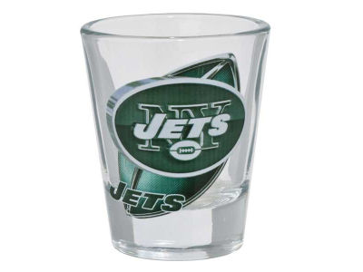 Hi-Def Shot Glass