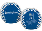 Kansas City Royals Jarden Sports Softee Quick Toss Baseball 4inch Toys & Games