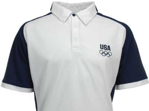 Olympics USA Olympic Polo