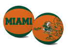 Miami Hurricanes Jarden Sports Alley Oop Youth Basketball Outdoor & Sporting Goods