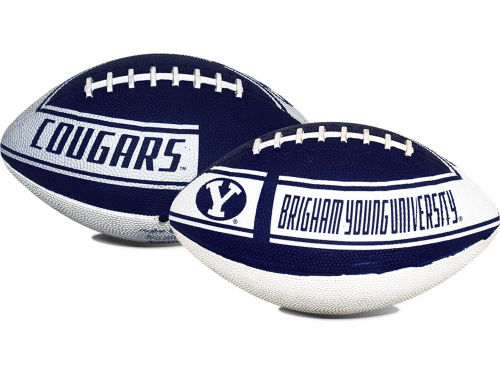 Brigham Young Cougars Jarden Sports Hail Mary Youth Football
