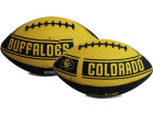 Colorado Buffaloes Youth Jarden Sports Hail Mary Youth Football Gameday & Tailgate