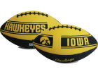 Iowa Hawkeyes Youth Jarden Sports Hail Mary Youth Football Gameday & Tailgate