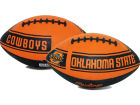 Oklahoma State Cowboys Youth Hail Mary Youth Football Gameday & Tailgate