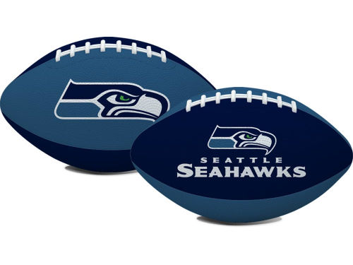 Seattle Seahawks Jarden Sports Hail Mary Youth Football