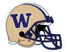 Washington Huskies 12in Car Magnet Auto Accessories