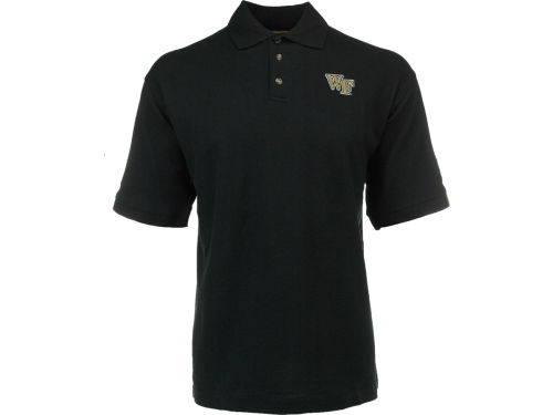 Wake Forest Demon Deacons NCAA Northfork Polo