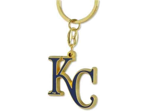 Kansas City Royals Aminco Inc. Heavyweight Keychain