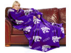 Kansas State Wildcats Comfy Throw Blanket Bed & Bath