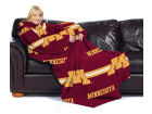 Minnesota Golden Gophers Comfy Throw Blanket Bed & Bath