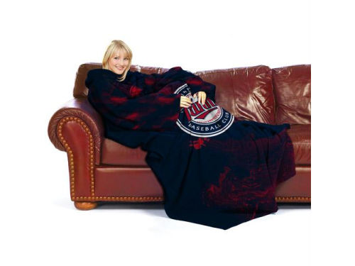 Minnesota Twins Comfy Throw Blanket