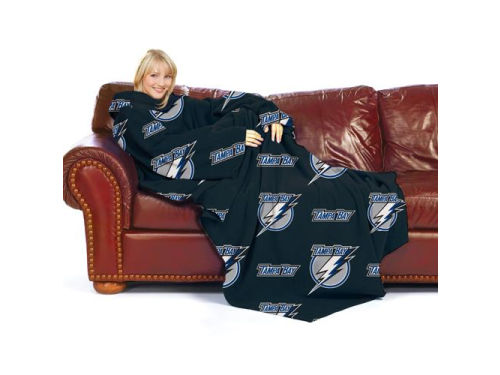 Tampa Bay Lightning Comfy Throw Blanket