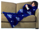 Utah Jazz Comfy Throw Blanket Bed & Bath