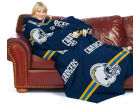 Utah Utes Comfy Throw Blanket Bed & Bath