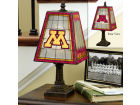 Minnesota Golden Gophers 14in Table Lamp Bed & Bath