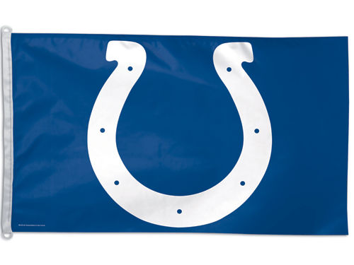 Indianapolis Colts Wincraft 3x5ft Flag