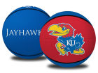 Kansas Jayhawks Crossover Basketball Outdoor & Sporting Goods