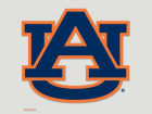Auburn Tigers Wincraft Die Cut Color Decal 8in X 8in Bumper Stickers & Decals