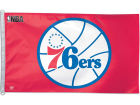 Philadelphia 76ers Wincraft 3x5ft Flag Flags & Banners