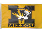 Missouri Tigers Wincraft 3x5ft Flag Flags & Banners