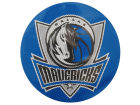 Dallas Mavericks Wincraft Perforated Decal Bumper Stickers & Decals