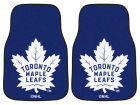 Toronto Maple Leafs Car Mats Set/2 Auto Accessories