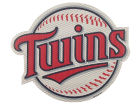 Minnesota Twins 12in Window Film Auto Accessories