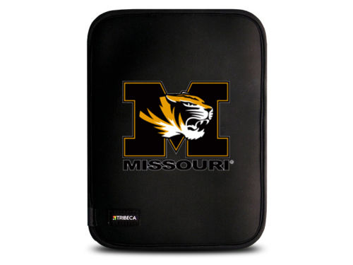 Missouri Tigers iPad Sleeve