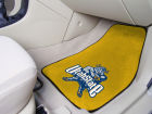 Utah State Aggies Car Mats Set/2 Auto Accessories