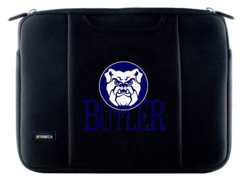 Butler Bulldogs 16inch Laptop Sleeve