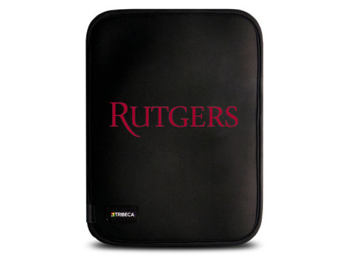 Rutgers Scarlet Knights iPad Sleeve